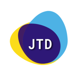 JTD Partners consulting logo